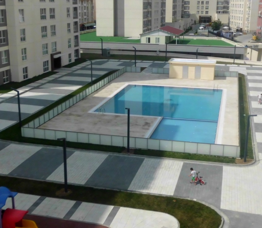 GREAT OPPORTUNITY FOR LIVING OR INVESTMENT IN BEYLIKDUZU